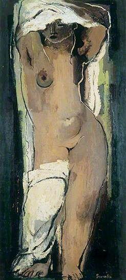 Eve   Jean Souverbie