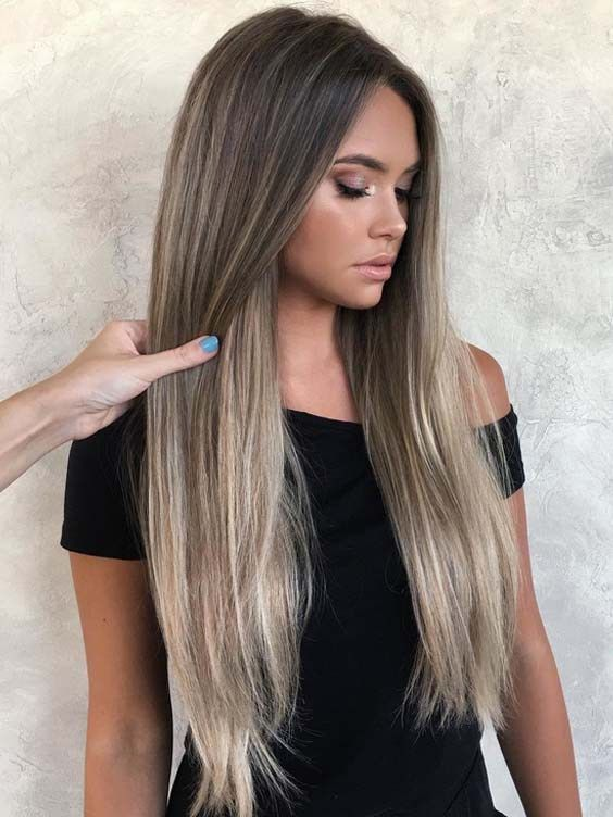 The Hottest Female Hair Trends for 2018