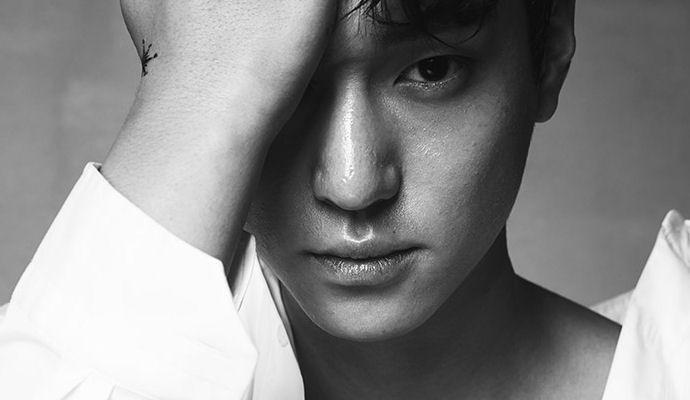 Go Kyung Pyo For December Singles