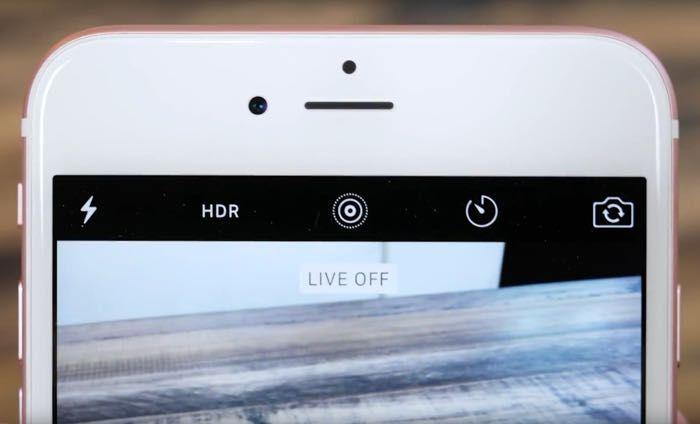 iPhone 6S ve 6S Plus modellerinin yeni özelliği olan Live Photo'nun ne kadar işe yarayacağına şaşıracaksınız. Apple, iPhone 6S ve 6S Plus modellerini kısa bir süre öncesinde piyasaya sürdü ve modellerde farklı bir fotoğraf çekme modu kullanıcıların dikkatini çekti. Live Photo olarak bilinen bu mod, fotoğraf çekiminden önceki ve sonraki birkaç saniye sesli ve hareketli …