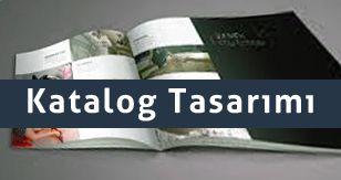 katalog tasarımı izmir
