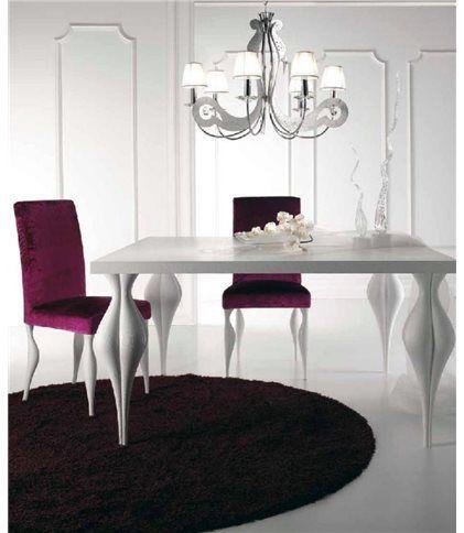 Стол Elite с топом из шлифованного дуба арт. MTA001RS-A Элегантный стол Elite на фигурных ножках красивой формы станет настоящим украшением интерьера Вашей гостиной или столовой. В комплекте со стульями стол Nicole составит стильную обеденную группу. http://elpaso-studio.ru/11920-thickbox_default/stol-elite-mta001rs-a.jpg