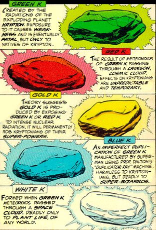 Kryptonite can make the playdough these colors and have the print out of what kind it is!