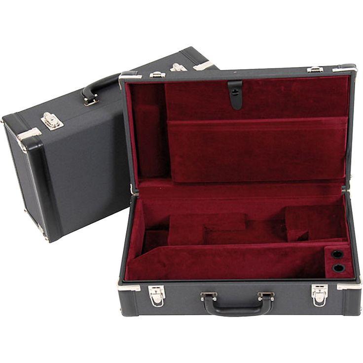 J. Winter JW 770 N Deluxe Wood Trumpet Case