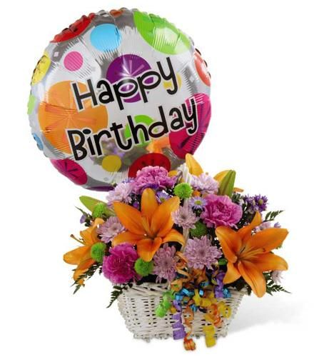 30 Best Images About Birthday Flowers On Pinterest Lush