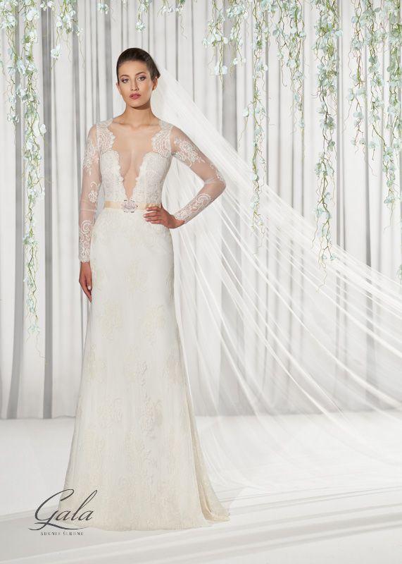 Taha - Gala Suknie Ślubne