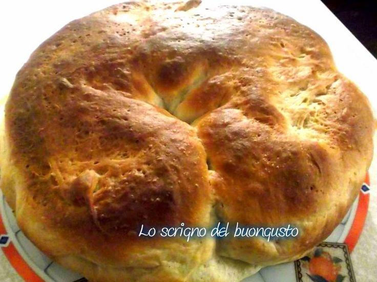 La ciambella di San Biagio e il suo culto è molto diffuso su tutto il territorio abruzzese, è in uso la preparazione di ciambelle dolci....