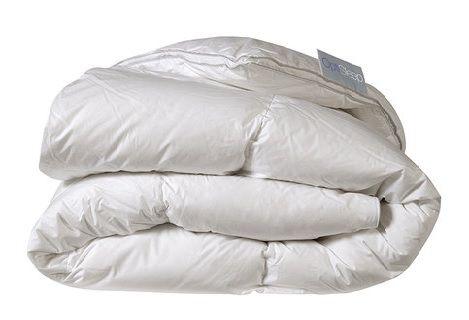 Dekbed dons Silver Line Optisleep100% nieuwe witte Siberische ganzendons,comfortabel dekbed gevuld met  Wasbaar tot 60 graden. Verkrijgbaar in enkele en 4-seizoenen uitvoering.