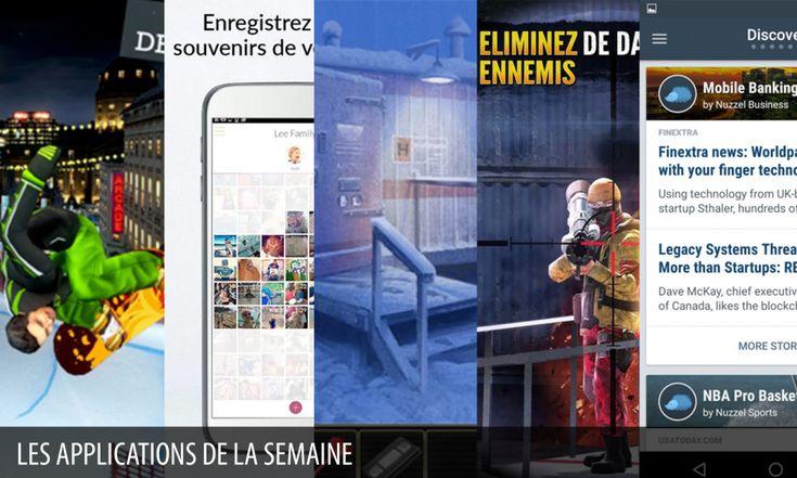Les apps de la semaine : Facility 47, Snowboard Party 2... - http://www.frandroid.com/android/applications/google-apps/328926_les-apps-de-la-semaine-facility-47-snowboard-party-2  #ApplicationsAndroid, #GoogleApps, #GooglePlay, #Jeux, #LesTOPSd'applications!, #Sécurité