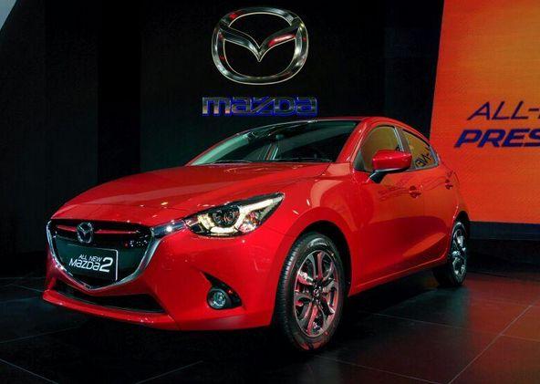 Mazda Luncurkan Mobil Impian Masa Kini: All New Mazda2 - http://bintangotomotif.com/mazda-luncurkan-mobil-impian-masa-kini-all-new-mazda2/