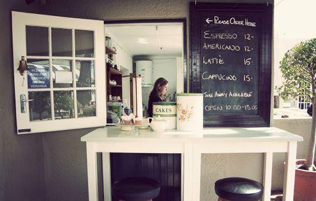 Klein River Cafe