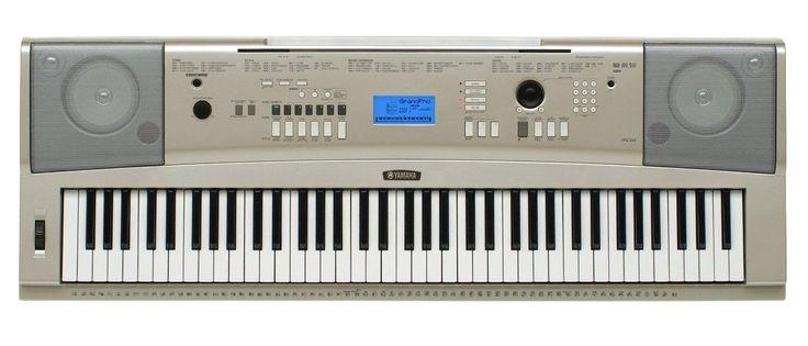 Panoptia: This is my piano! So perfect! I love making music!
