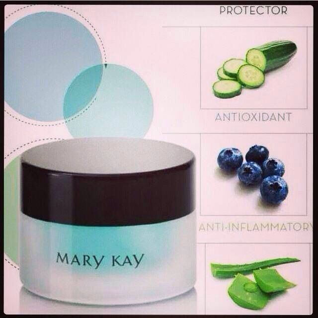 Soothing eye gel. http://www.marykay.com/lisabarber68 Call or text 386-303-2400