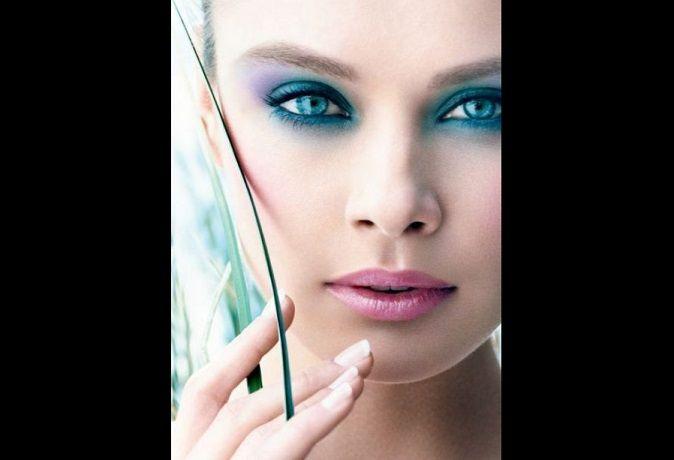 Ediva.gr » Όλα για την γυναίκα | Μόδα, Ομορφιά, Ζώδια, Συνταγές |Ανοιξιάτικο μακιγιάζ