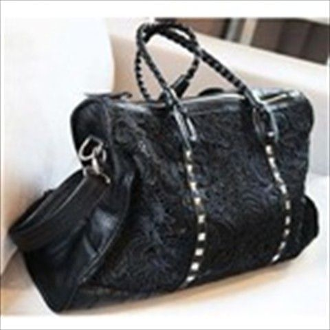 Fashionable Shoulder Bag Handbag for Women Ladies  $41.51