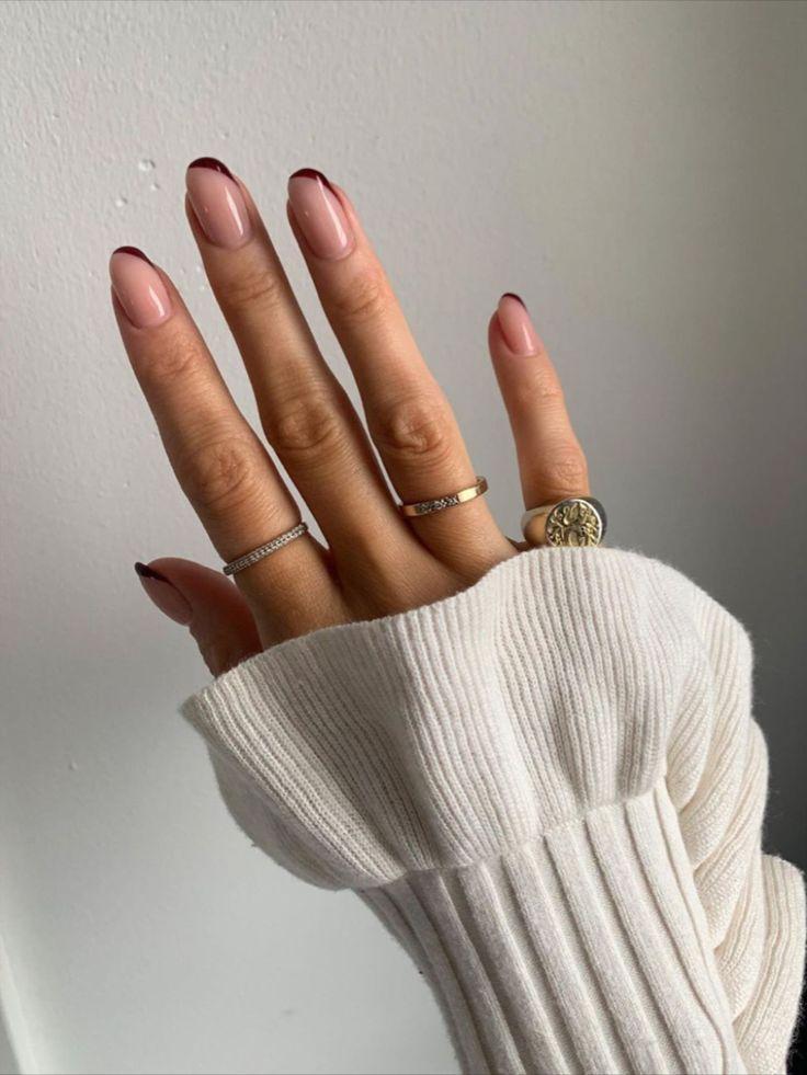 @_tinamaria, nails, nail polish, manicure, pedicure, nail art, nail pictures, winter style, winter trends, winter fashion #nailspolish