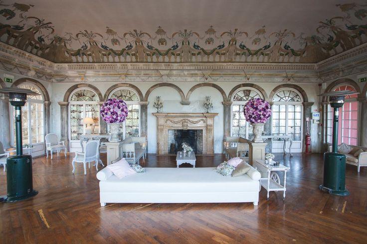 Casa dos Penedos - Wedding Venue | Palace | Fairy Tale | Sintra | Destination Wedding | Portugal | Marco Torre Photography