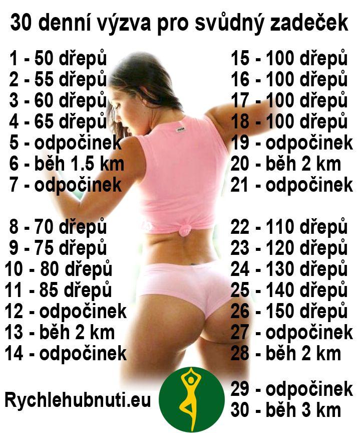 30 Denní výzva