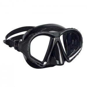 Dive Dive Abnd Apnea Masks Tribal Black - Planet Multi Store