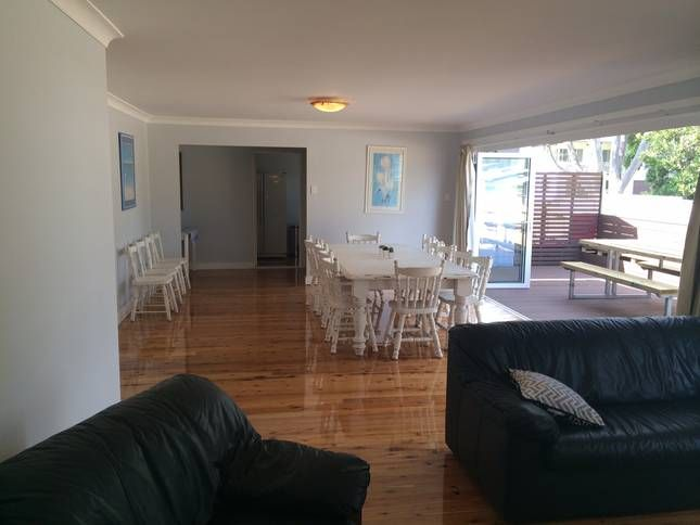 Watt's @ Callala Beach, a Jervis Bay Cottage/ House | Stayz