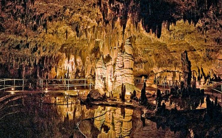 Seriously?  How did I not know about this one?  - Onondaga Cave State Park   Missouri State Parks