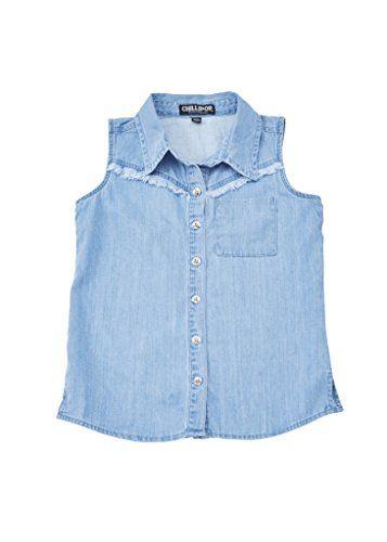 [A335154REO-BLU-5/6G] Chiliop Denim Shirt for Girls – Sle... https://www.amazon.com/dp/B06VX36L8H/ref=cm_sw_r_pi_dp_x_JSpEzbTX9WT08