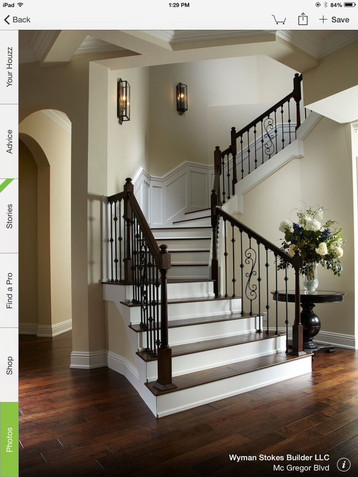 14 Best Staircases Images On Pinterest