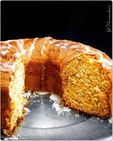 una cucina: Το κέικ της Δευτέρας: Κέικ Μανταρίνι