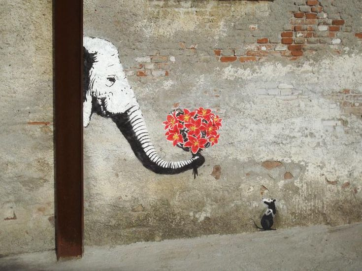 OUTIS LOVE HURTS - released 3pm 12th feb | Urban Art Association