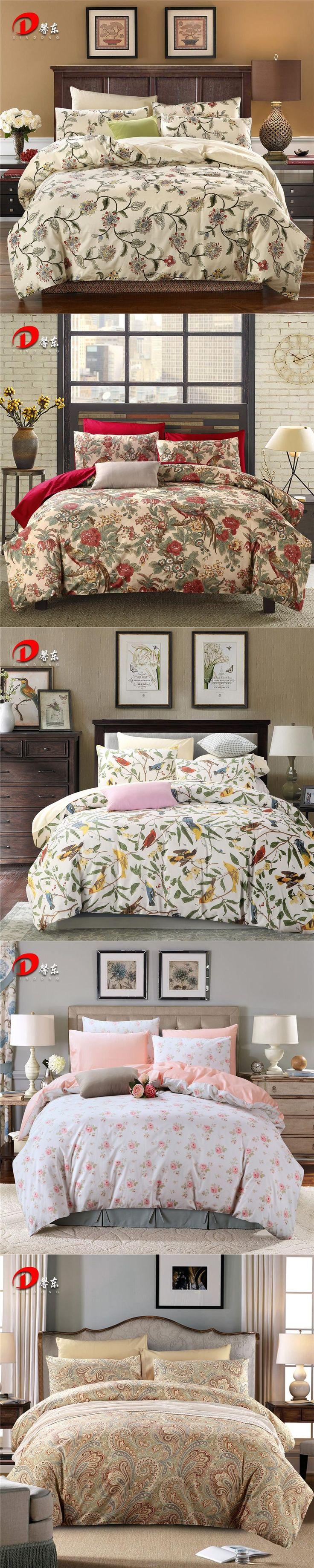 Best 25+ Egyptian cotton bedding ideas on Pinterest | Ruffle duvet ...