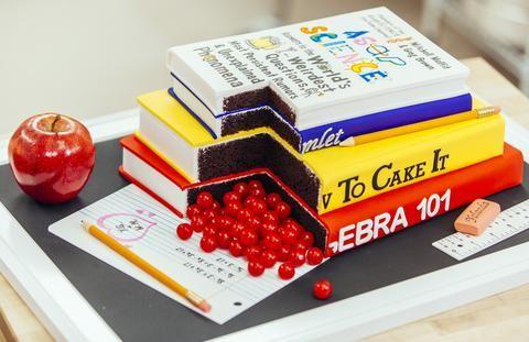 Ultimate Chocolate Cake Yolanda