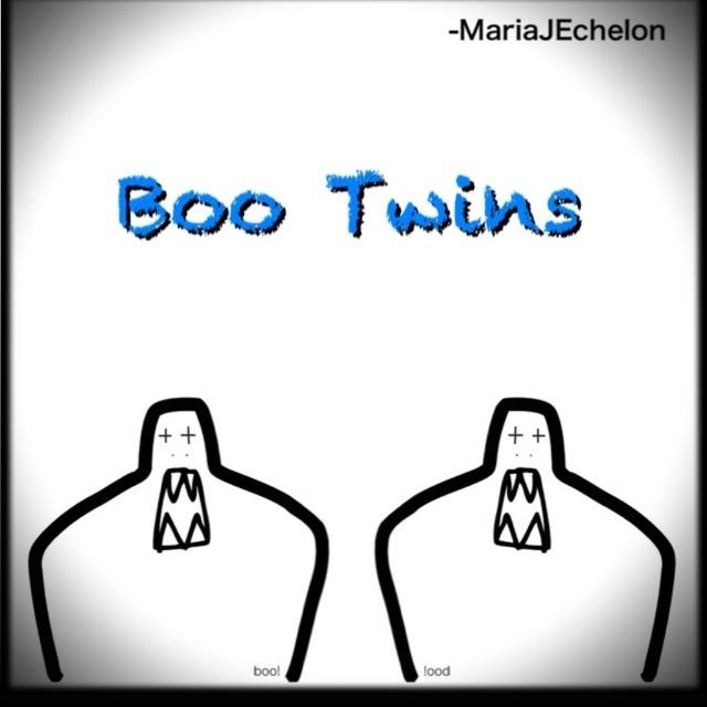 Boo Twins! :) The Kill style.. @JaredLeto