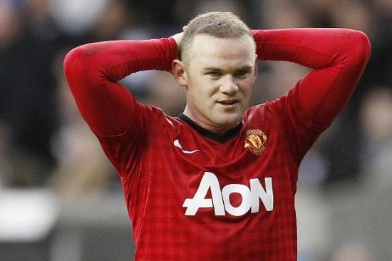 Michael Owen: Rooney Will Bounce Back