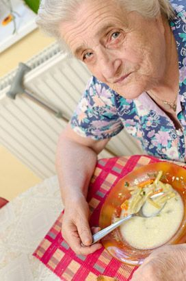 Read about the dangers of eating alone and tips to make your loved ones mealtime more enjoyable.