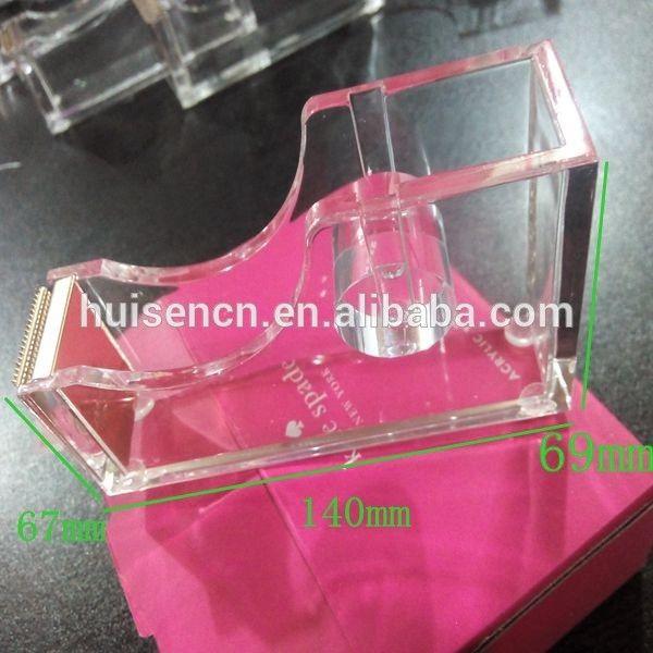 ouro acrílico distribuidor da fita-Suportes de exposição-ID do produto:60118886216-portuguese.alibaba.com