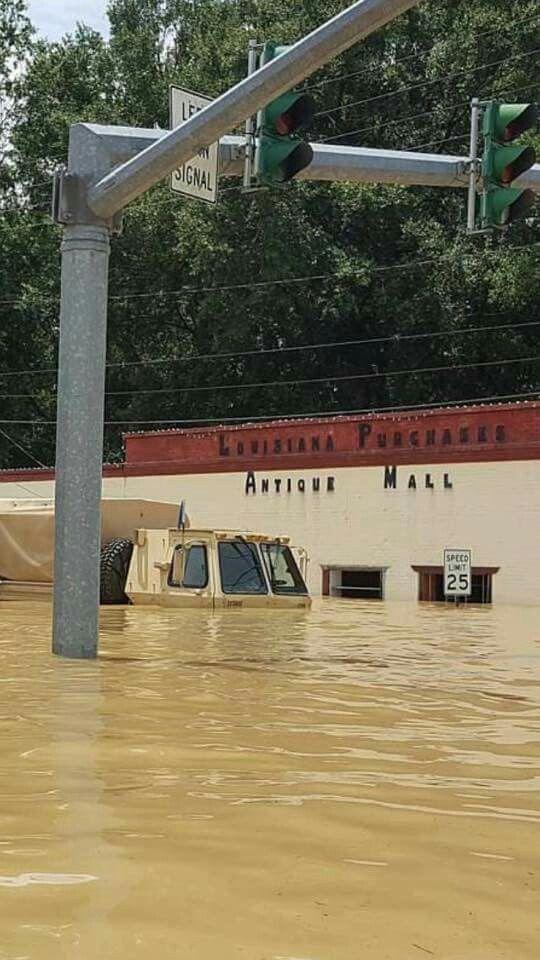 #louisianastrong #louisianaflood #prayforlouisiana #livingstonparish…