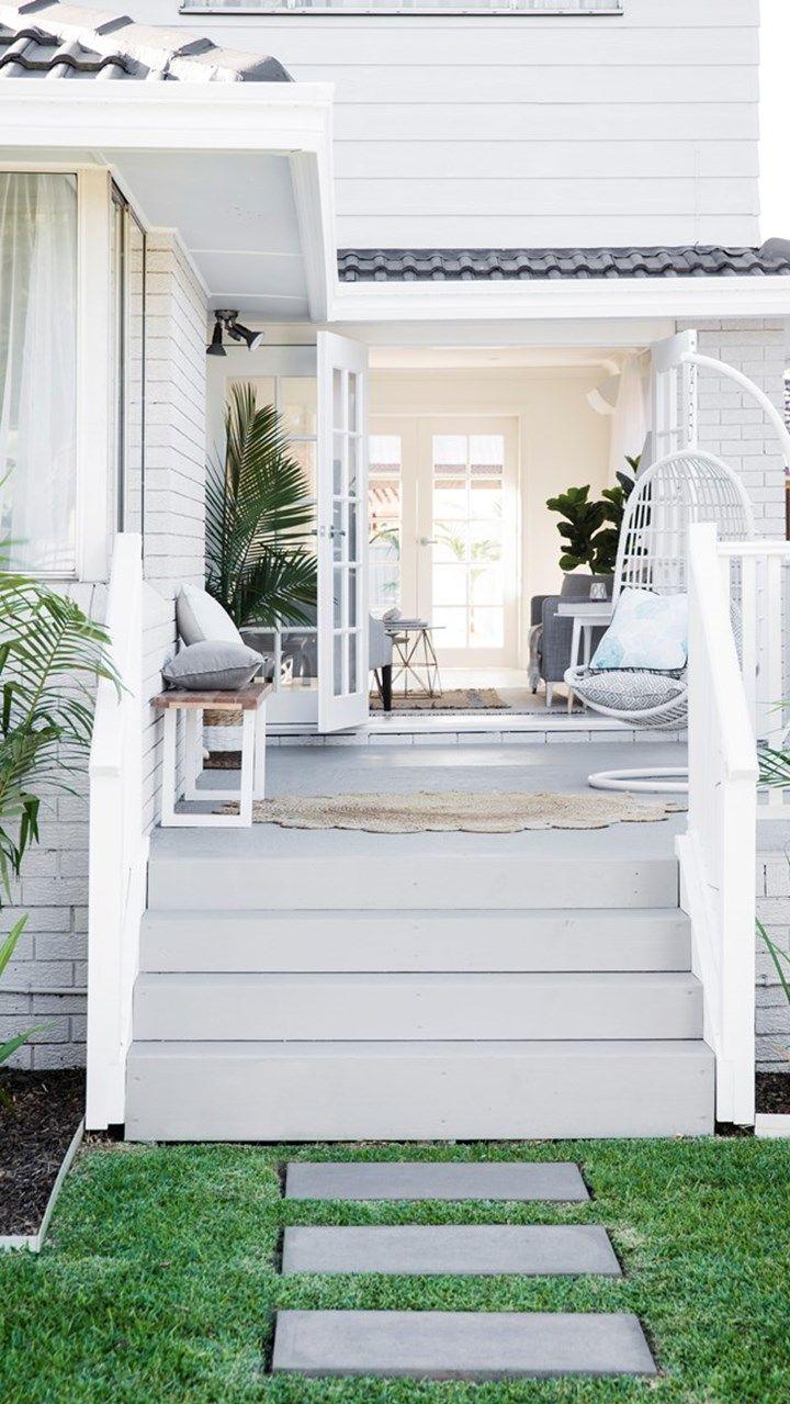 Five tips for creating a Hamptons-style home | Home Beautiful Magazine Australia