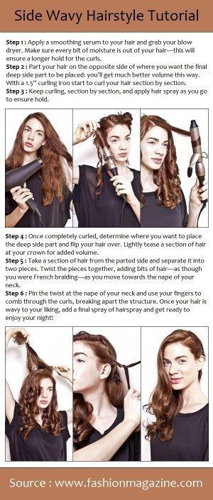 tuturials on 1940 hairstyles