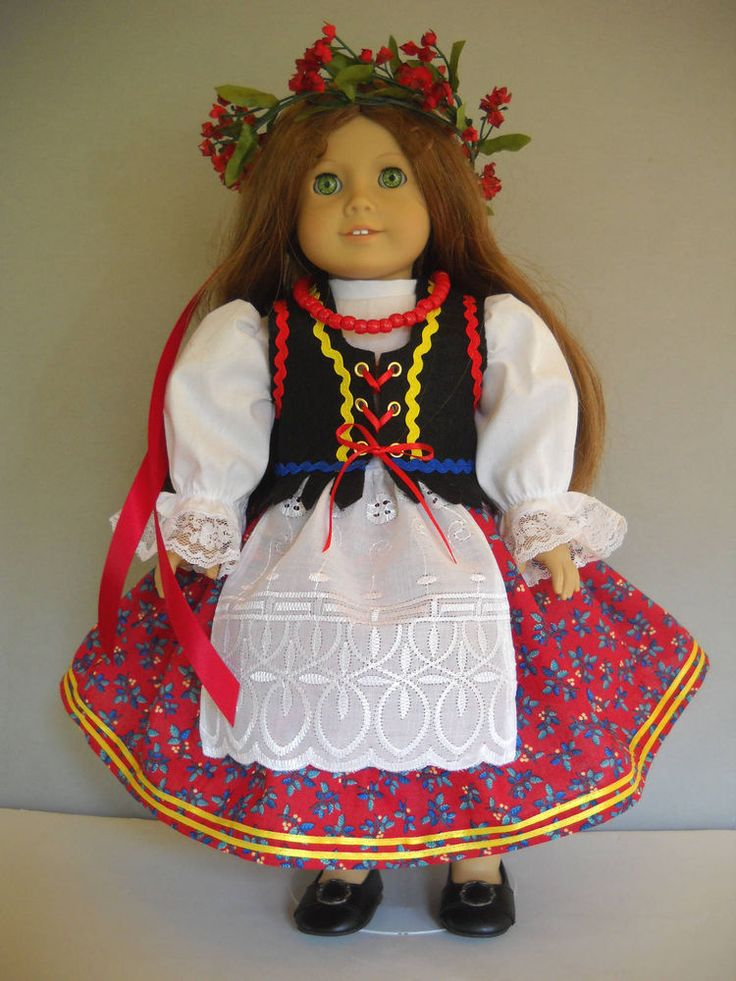 79 Best Images About American Girl Ethnic Costumes On Pinterest Thelma Todd Folk Dance And Polish