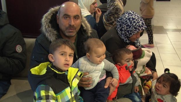 Hundreds of Syrian families who fled to Canada with little or no documentation are upset with the versions of their names that wound up on Canadian immigration papers. (CBC News 21 April 2017)