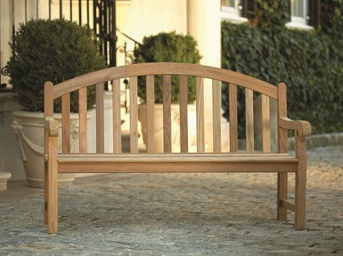 Park Benches Can Be Found In A Variety Of Different Outdoor Settings. See  Why Those