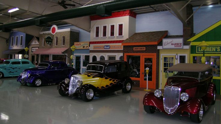 26 best garage images on pinterest dream garage garages for Carport auto auction