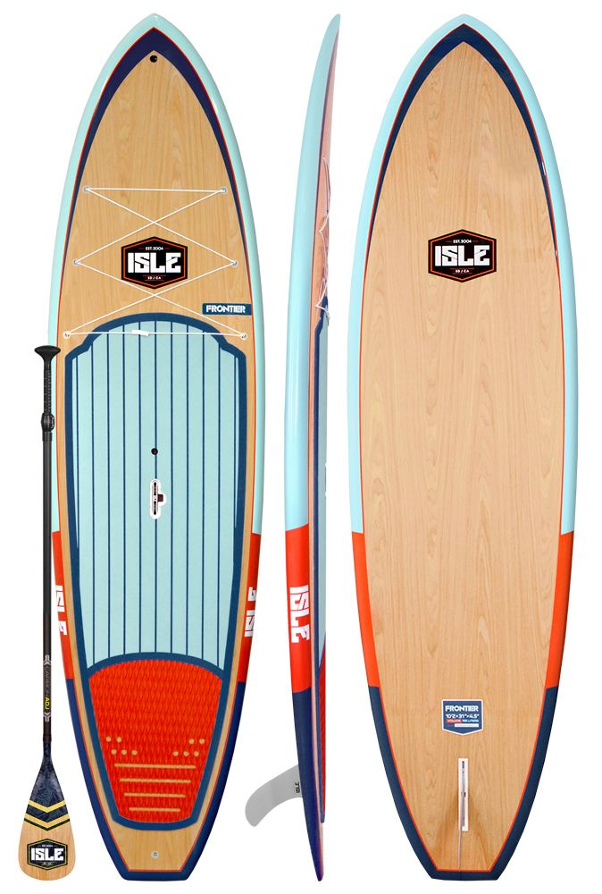 Isle Frontier Paddle Board Package Isle Surf Sup Paddle Surfing Standup Paddle Paddle Boarding