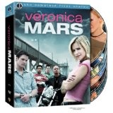 Veronica Mars: The Complete First Season (DVD)By Kristen Bell