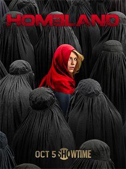 Homeland (Season 4) (2014)