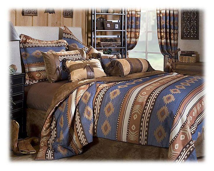 Sierra Bedding Collection Comforter Set Shops