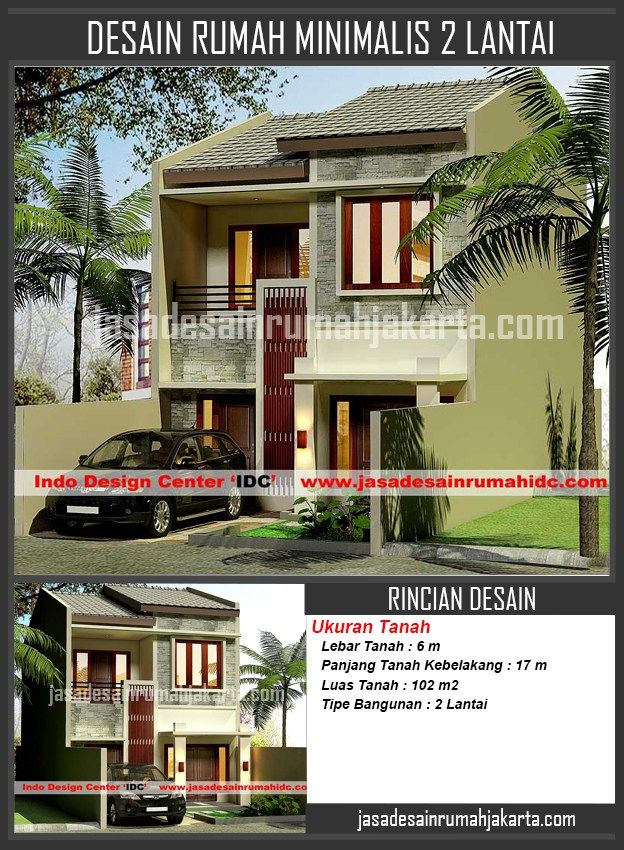 Jasa Desain Rumah Minimalis | Jasa Arsitek Rumah Minimalis | Jasa Gambar  Rumah Minimalis Modern | Di Jakarta - Bekasi - Tangerang - Bandung - Surabaya - Medan - Depok - Bogor | www.jasadesainrumahjakarta.com