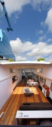 ghent houseboat barge #boats #narrowboat #barge