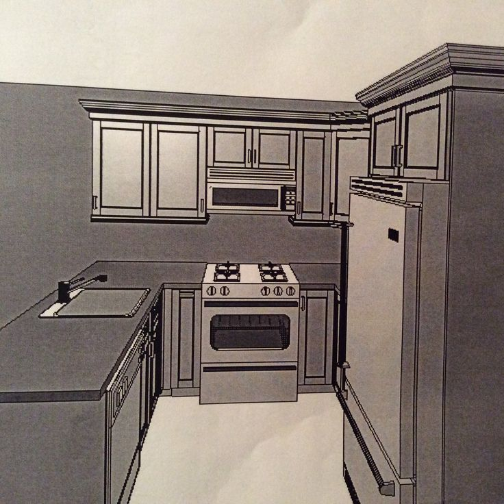 Rona Design Using Orchard Park Cabinetry For Kitchen, Dw To Be Fully  Integrated | Decorating And Design | Pinterest | Decorating And Kitchens Part 70
