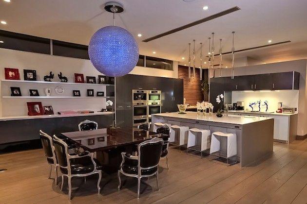 #home #kitchen #luxury